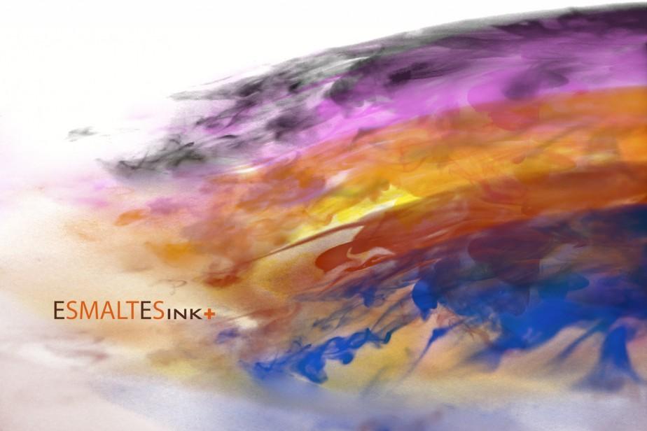 Tintas Inkjet